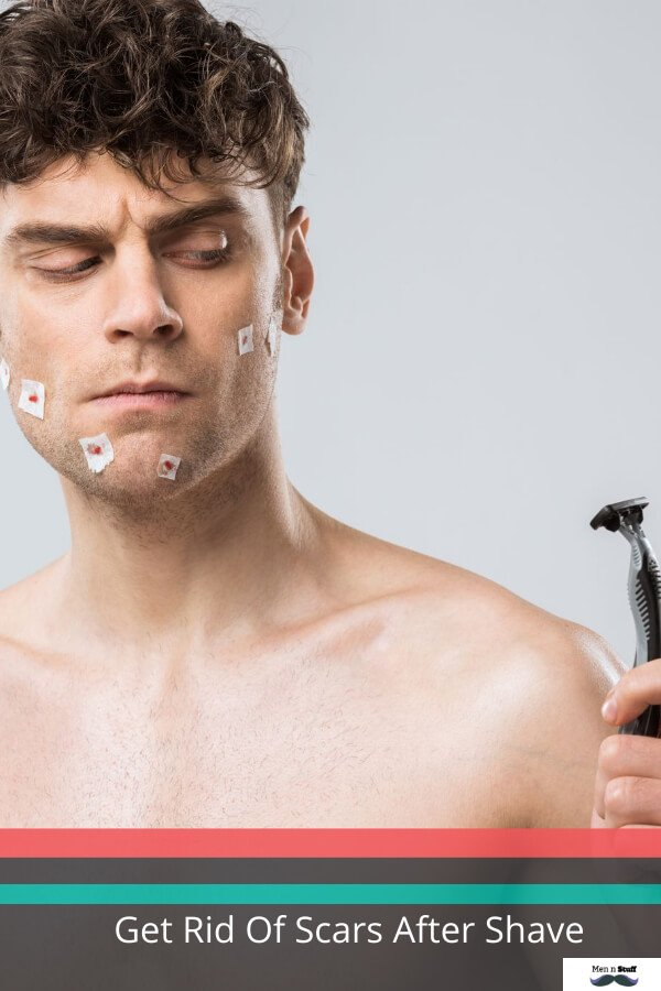 How To Get Rid Of Scars After Shave