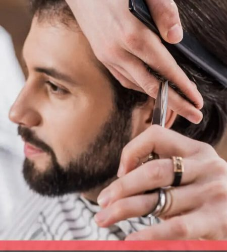 Haircut Number System