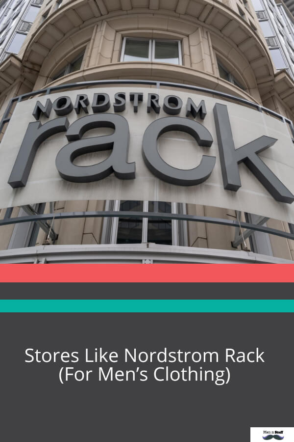 Difference Between Nordstrom and Nordstrom Rack