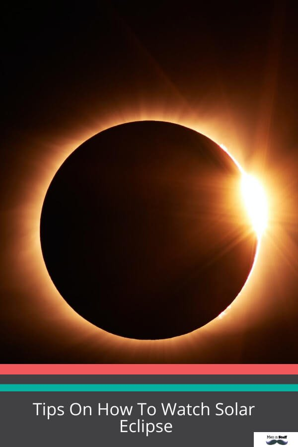 Is It Safe To Be Outside During Eclipse