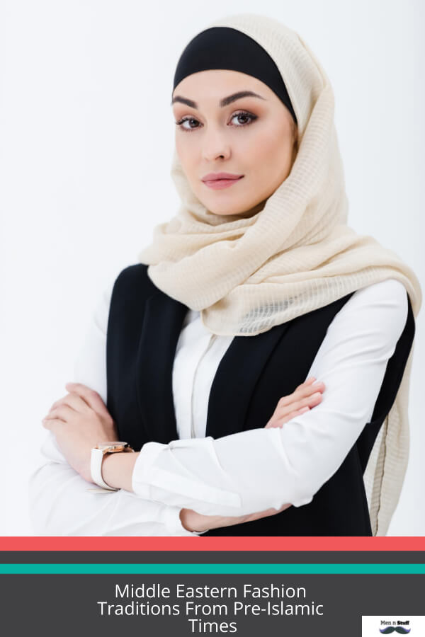Middle Eastern Fashion Traditions