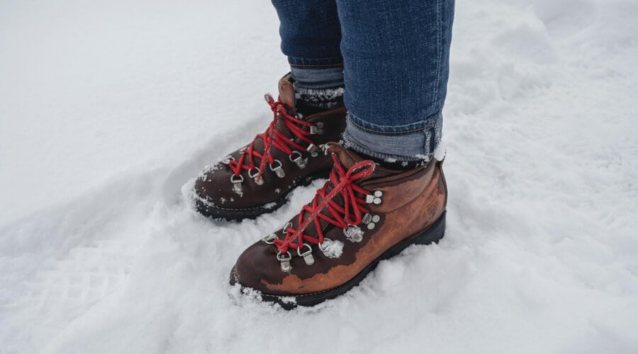 Are Danner Boots Good For Winter