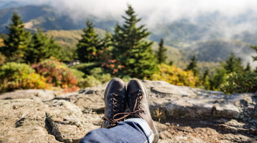 Are Danner Boots Good For Flat Feet