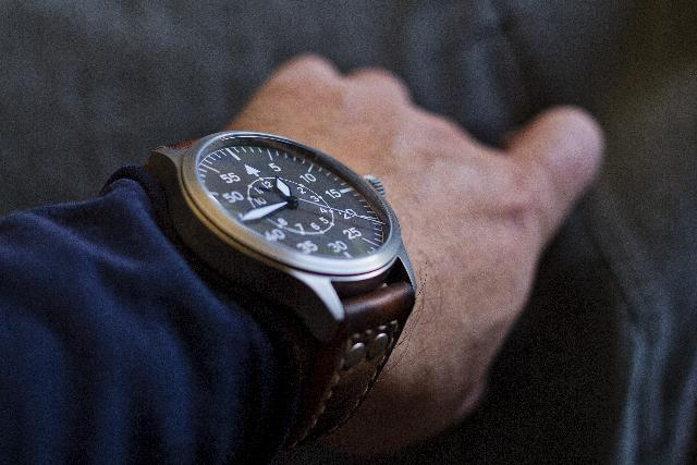 Japanese Movement Watches Overview