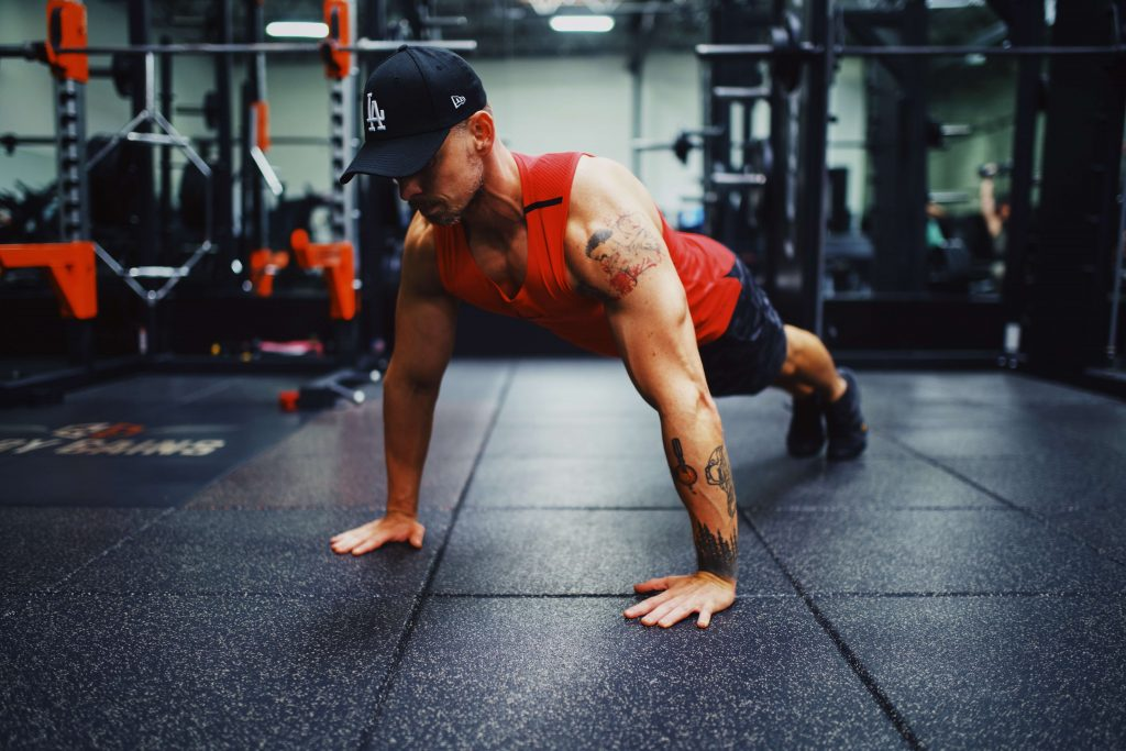 Will Men & Women Both Gets Benefited From Pushups
